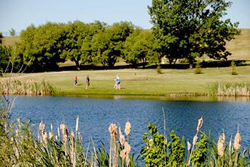 Excellent Golf Course